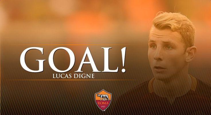 Roma / Goal