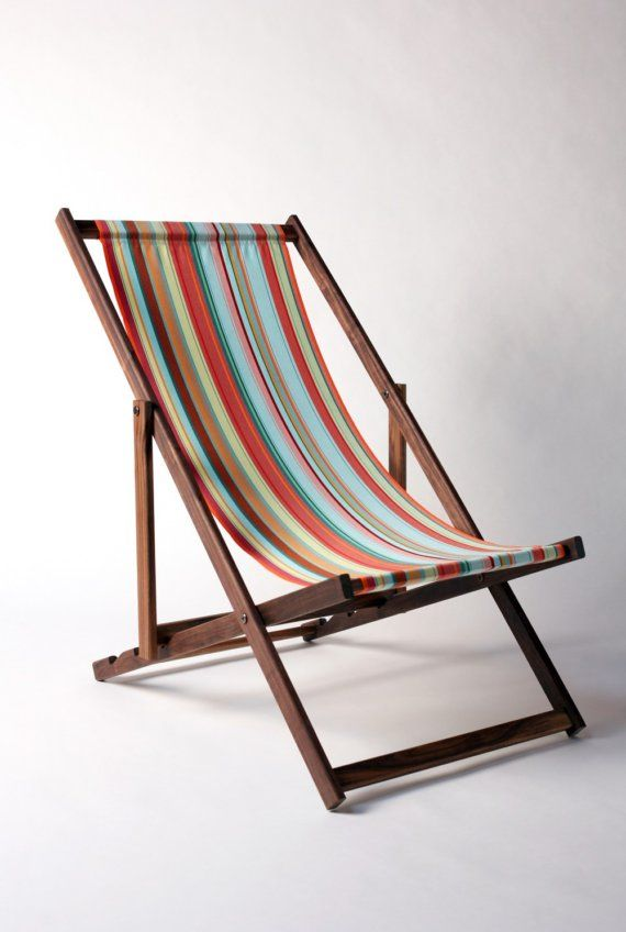 """Brighton beach chair by gallantandjones. Not sure if this would actually be considered """"furniture"""" but I want a million for my patio"""
