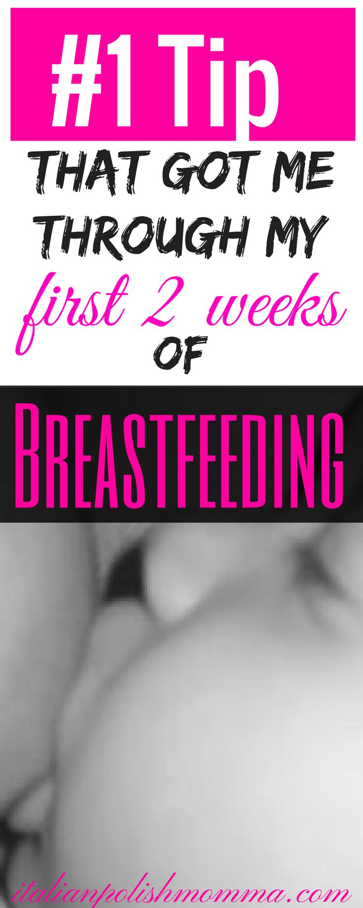 Breastfeeding is no joke, it can be so hard! This #1 breastfeeding tip will help you along your first two weeks of breastfeeding! Trust me, this helps! This is the best breastfeeding tip I ever got! #breastfeedingtips #breastfeeding #breastfeedingsecrets