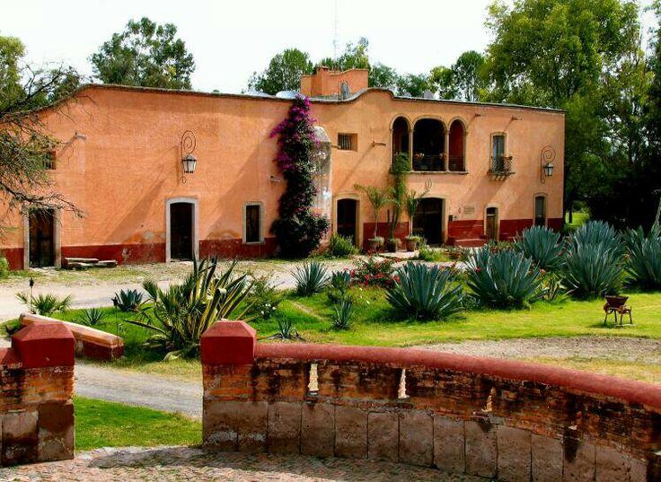 La Ruta del Tequila en Jalisco, México. Ofrece una alternativa de conocer todo sobre el tequila, sus haciendas y tradiciones