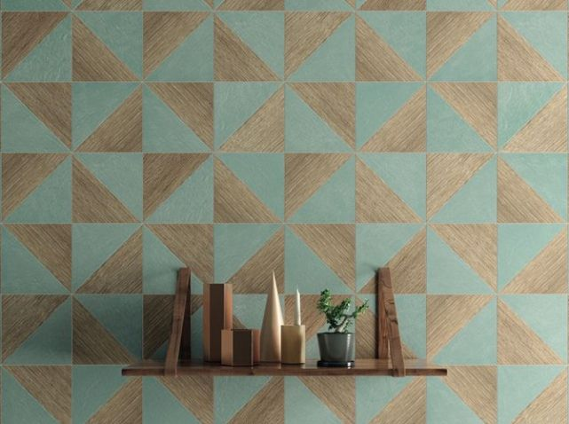 Oltre 1000 idee su carrelage effet bois su pinterest piastrelle della metro - Peinture imitation bois castorama ...
