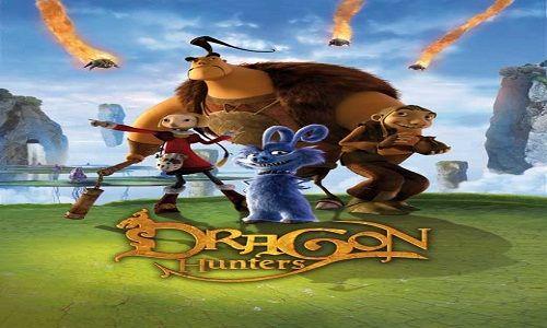 Dragon Hunters (2008) | Nonton Film Gratis