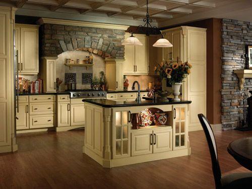 16 best oak kitchens images on pinterest