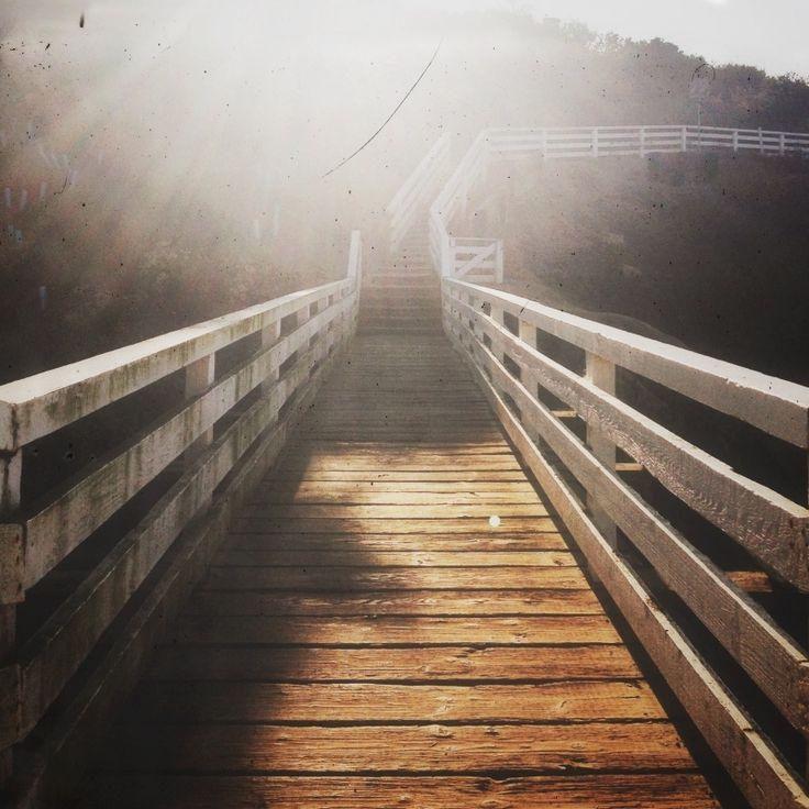 Coastal Walk. #vscocam #california