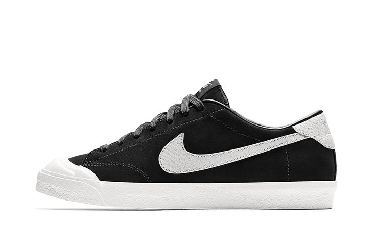 Nike SB startet Zoom All Court Cory Kennedy