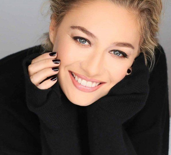 New photos of Beatrice Borromeo Casiraghi were published