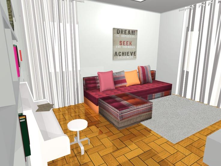il salotto  www.kamaleontika.it