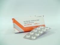 #AlcoholDependence » #GenericNaltrexone 50 mg  #LowDoseNaltrexone (LDN) - #Naltrexone is an opioid receptor #antagonist used primarily in the management of alcohol dependence and #opioidDependece. It is marketed in generic form as its hydrochloride salt. FREE SHIPPING ON ORDERS OVER 99 GBP  http://prescribe4u.org/show.php5?id=403