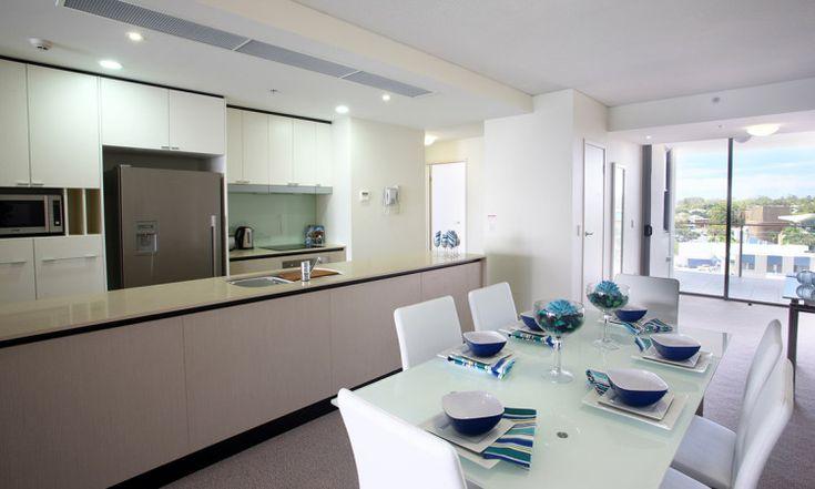 Monaco Resort Caloundra Sunshine Coast QLD