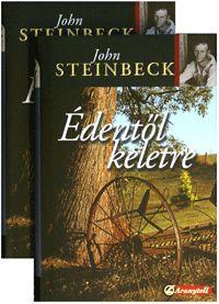alexandra.hu | Édentől keletre I-II. :: Steinbeck, John