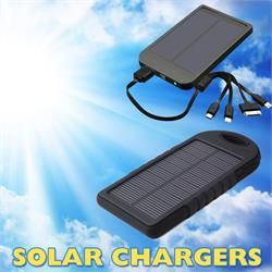 Solar Chargers South Africa