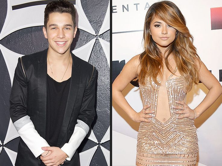 Are becky g and austin mahone dating in 2019
