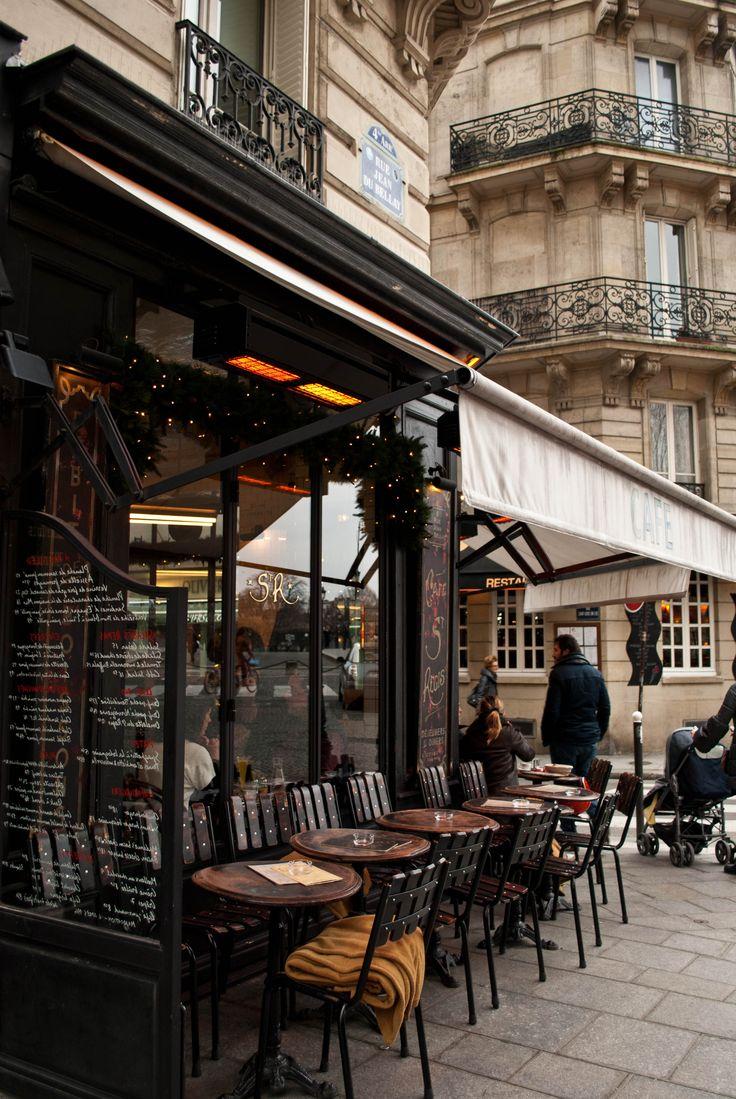 Café Saint Regis