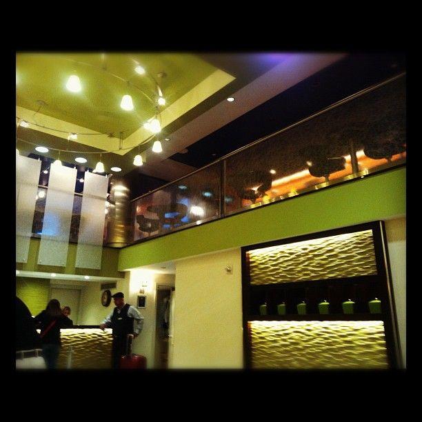 Nyma - The New York Manhattan Hotel in New York, NY