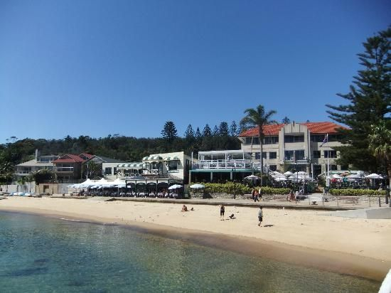Watsons Bay Boutique Hotel - Best Seafood Restaurants Sydney   Fish & Chips Takeaway #seafood #restaurants #Sydney