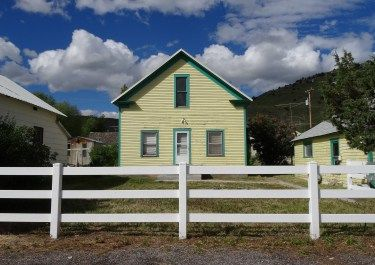 Houses For Sale in Montana $23,500 Ea in Town Ski Resort Area #buy #homes in the #USA