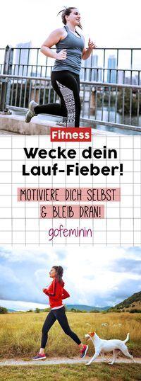 Endlich joggen! Mit diesen 5 Tipps packt dich garantiert das Lauf-Fieber – Fanny