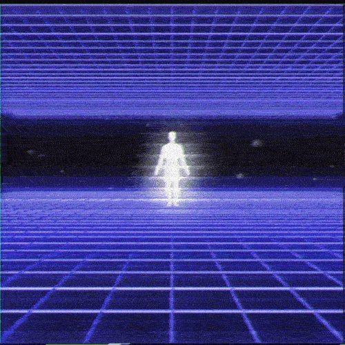 Vaporwave & arte Glitch