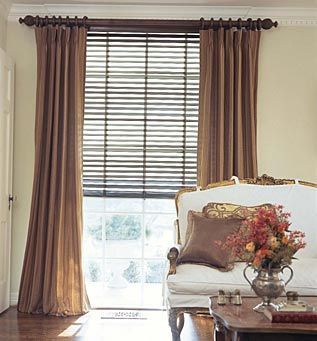 101 best Curtains Blind Ideas images on Pinterest Bamboo