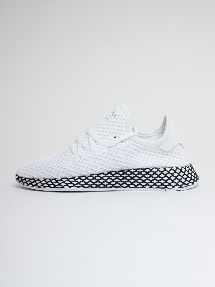 half off 5ce93 1d0fa adidas Originals Deerupt  Cross in 2019  Sneakers, Adidas sh