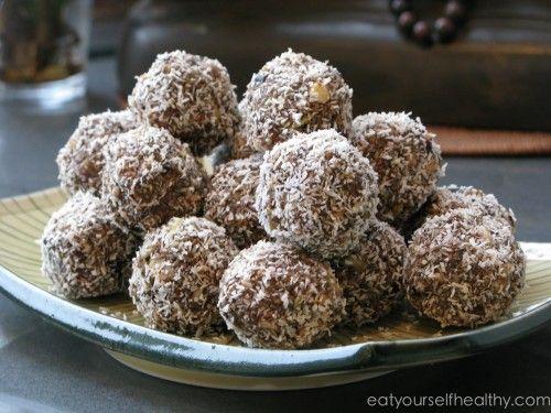 Sugar free bellisimo balls