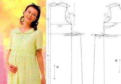 Chart may váy bầu cho chị em với các mẫu cực đẹp và chi tiết