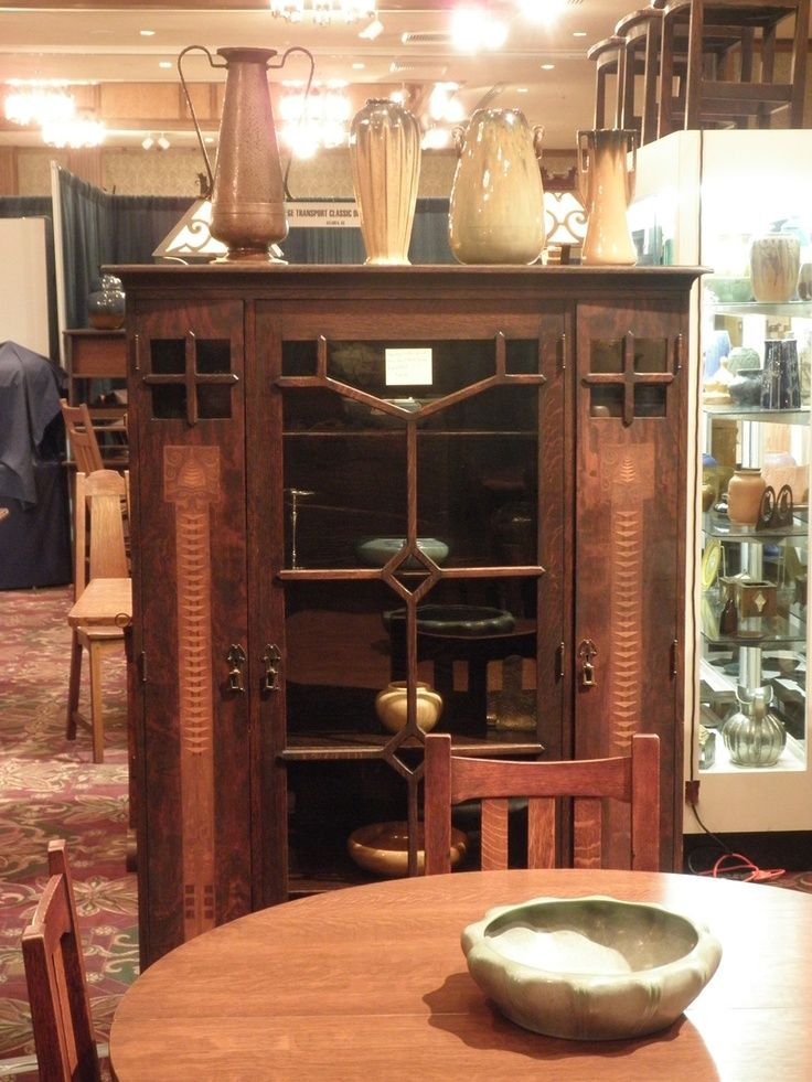 Shop Of The Crafters Cincinnati | Shop Of The Crafters China Cabinet