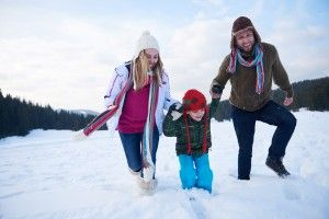 Traveling during the holidays may be one of the most stressful times of the year. But it could also be one of the best times of the year. Why? Because you get to spend quality time with loved ones and