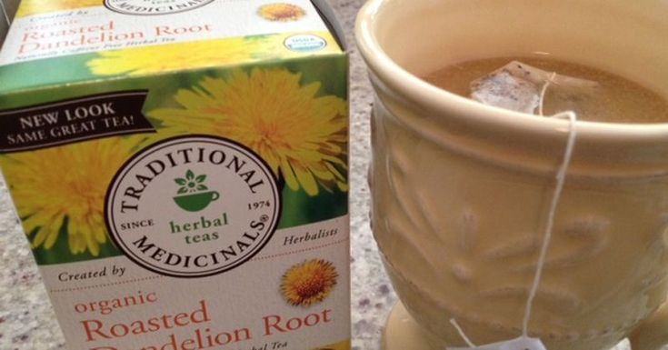 Herbs for weight loss Dandelion root has been shown to be effective in weight loss, as well as reduces bloating and is a mild laxative. Try it out in this great tea. #ToDoNext