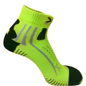 X-Bionic Running Effektor Socken *echt cool*