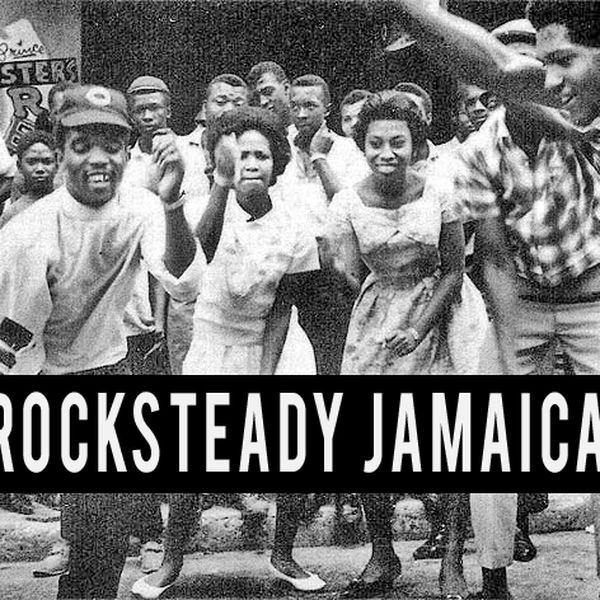 """Check out """"Rock Steady Good Time's Reggae"""" by DJ Vadim on Mixcloud"""