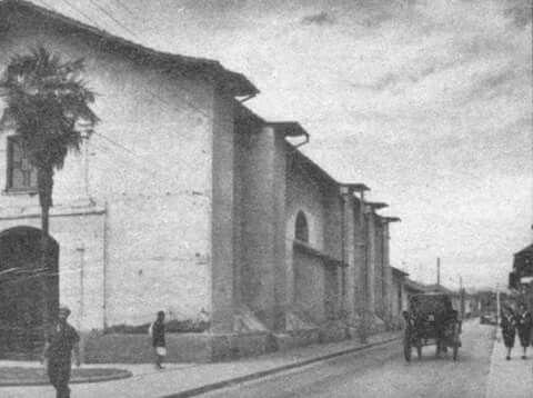 Iglesia de la Merced de Rancagua