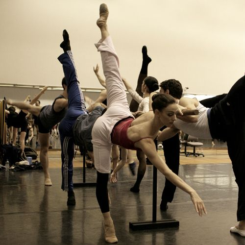 Professional Dancers | dear colin how long does a professional dancer dance for each day ...