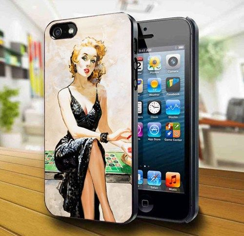 iphone 5 girl cases vintage pin up iphone 5 kogadvertising 14520
