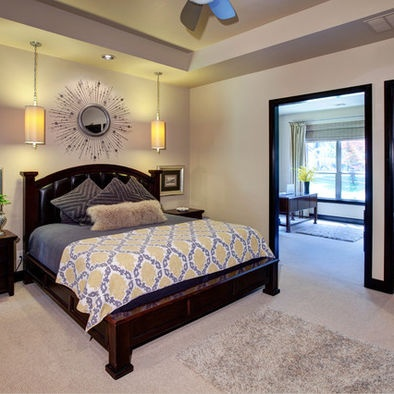 Bedroom Pendant Lighting Design, Pictures, Remodel, Decor And Ideas   Page 4 Part 40