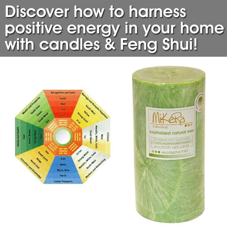 Different coloured candles placed in certain areas of your home can greatly improve your homes Feng Shui and your fortunes! Here's how... http://almaimporters.blogspot.com.au/2013/12/feng-shui-and-candles.html