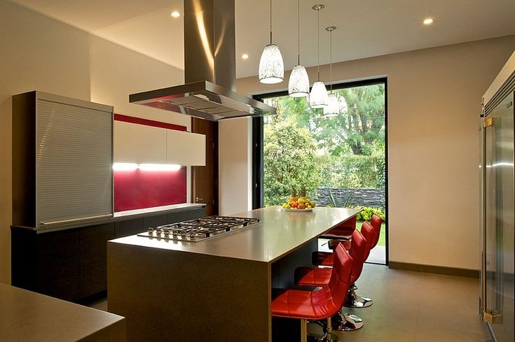 Casa Q by Agraz Arquitectos