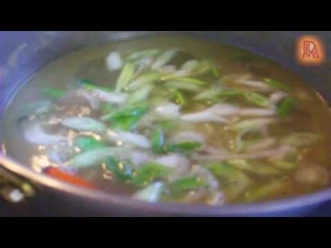 Philippines Style Recipes: BEEF TRIPE SOUP in filipino style