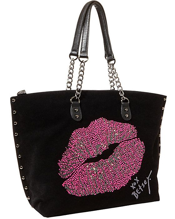 Betsey Johnson Handbags From Top To Toe You Have A Variety Of Options When It Comes Expressing Your Individual