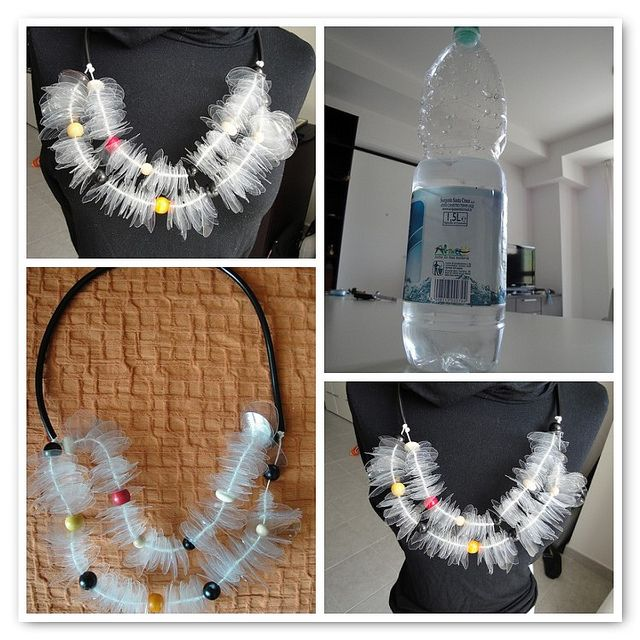 17 best images about plastic bottels on pinterest things for Things to make with plastic bottles