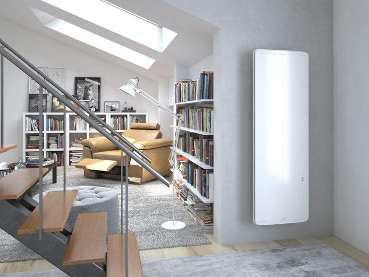 les 11 meilleures images du tableau radiateur d coratif salon sur pinterest chauffage. Black Bedroom Furniture Sets. Home Design Ideas