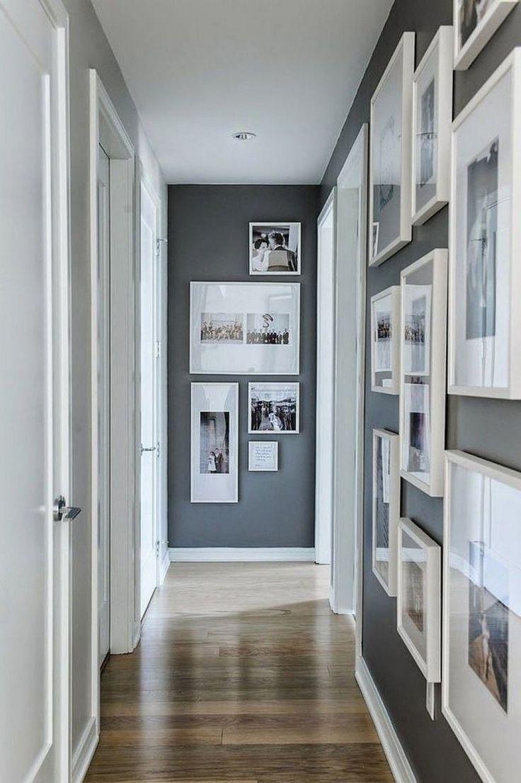 Les 25 meilleures id es de la cat gorie parquet gris sur - Le salon 105 ...
