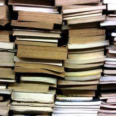 Escrever um livro é mais fácil do que vocês pensam.