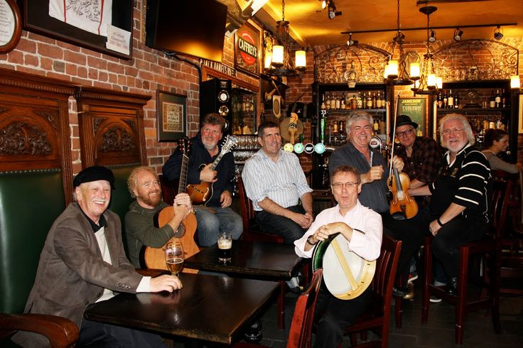 The Irish Rovers - Whiskey in the Jar