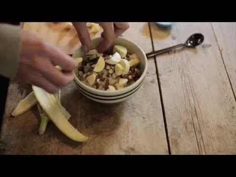 Opskrift på quinoa grød med kokos
