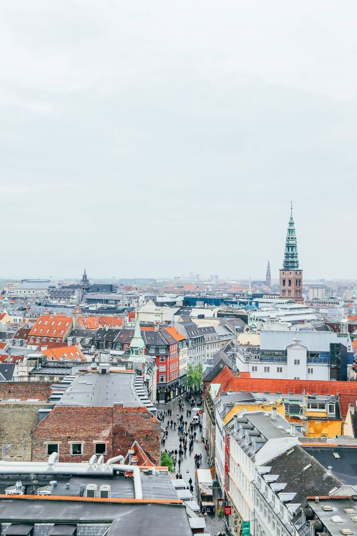 How To Spend a Weekend in Copenhagen! [PART 2] (26)