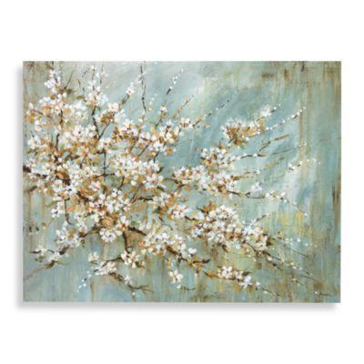 Blossom Wall Art - BedBathandBeyond.com