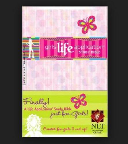 29 best bible shopping images on pinterest bible studies bible girls life application study bible nlt kids life application bible fandeluxe Gallery