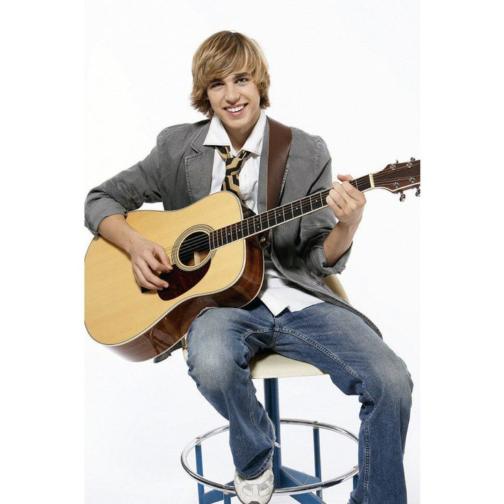 CODY LINLEY 8x10 inches / 20x25cm GLOSSY EXCELLENT QUALITY PHOTO