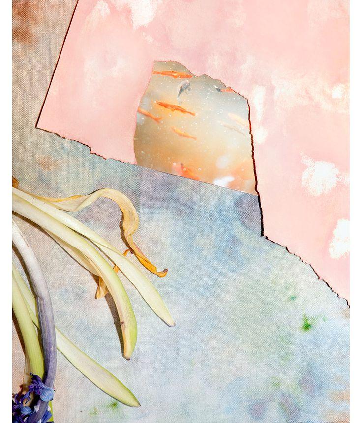 Brea Souders | Under Water